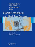 Cranial, Cranio-Facial and Skull Base Surgery (2010)