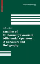 Families of Conformally Covariant Differential Operators, Q-Curvature and Holography (2009)