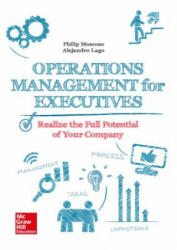 Operations Management for Executives. (ISBN: 9788448611071)