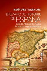 Breviario de la Historia de Espana (ISBN: 9788441438743)