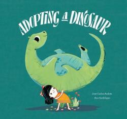 Adopting a Dinosaur (ISBN: 9788417123635)