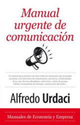 Manual Urgente de Comunicacion (ISBN: 9788416776917)