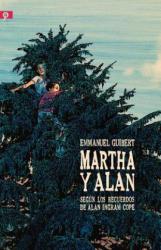Martha y Alan (ISBN: 9788416131365)