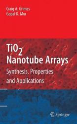 TiO2 Nanotube Arrays (2009)