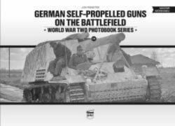 German Self-Propelled Guns on the Battlefield (ISBN: 9786155583162)