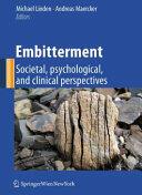 Embitterment (2010)