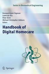 Handbook of Digital Homecare (2009)