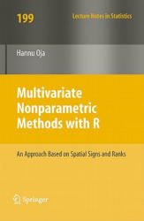 Multivariate Nonparametric Methods with R - Hannu Oja (2010)