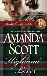 Highland Lover - Amanda Scott (2012)