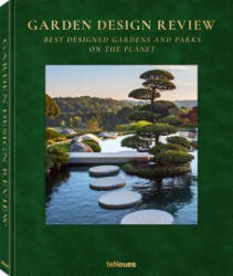 Garden Design Review: Best Designed Gardens and Parks on the Planet (ISBN: 9783961711031)