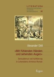 """Mit fhlenden Hnden und sehenden Augen"""" (ISBN: 9783956503924)"""