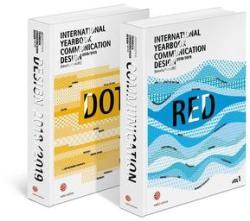 International Yearbook Communication Design 18/19 (ISBN: 9783899392081)
