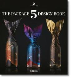 Package Design Book 5 - Pentawards (ISBN: 9783836573405)