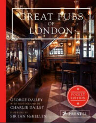 Great Pubs of London: Pocket Edition (ISBN: 9783791385143)