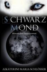 Schwarzmond (ISBN: 9783752806960)