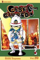 Case Closed, Volume 39 (2011)