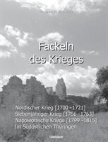 Fackeln Des Krieges (ISBN: 9783746099354)
