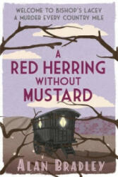 Red Herring without Mustard (2012)