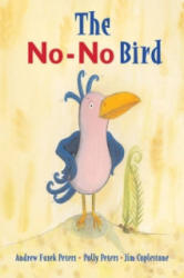 No-no Bird - Andrew Peters (2010)