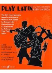 Play Latin (2000)