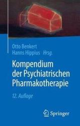 Kompendium der Psychiatrischen Pharmakotherapie (ISBN: 9783662573334)
