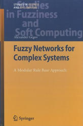 Fuzzy Networks for Complex Systems (2010)