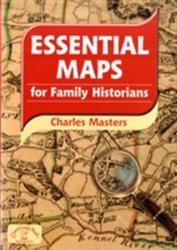 Essential Maps for Family Historians (2009)