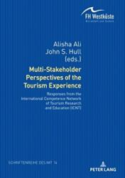 Multi-Stakeholder Perspectives of the Tourism Experience (ISBN: 9783631746868)