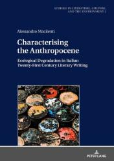 Characterising the Anthropocene (ISBN: 9783631732793)