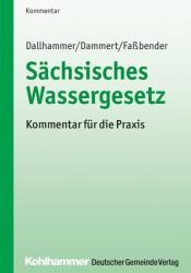 Schsisches Wassergesetz (ISBN: 9783555016696)