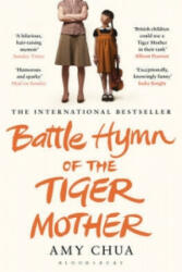 Battle Hymn of the Tiger Mother (2012)