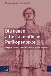 Die neuen alttestamentlichen Perikopentexte (ISBN: 9783374055968)
