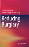 Reducing Burglary (ISBN: 9783319999418)