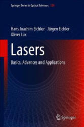 Lasers: Basics, Advances and Applications (ISBN: 9783319998930)