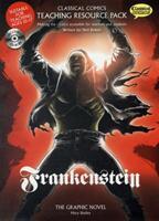 Frankenstein Teaching Resource Pack (2009)