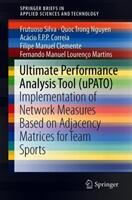 Ultimate Performance Analysis Tool (ISBN: 9783319997520)