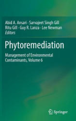 Phytoremediation - Management of Environmental Contaminants, Volume 6 (ISBN: 9783319996509)