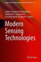 Modern Sensing Technologies (ISBN: 9783319995397)