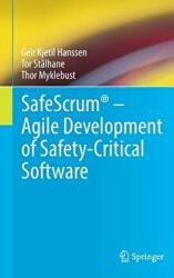 SafeScrum (ISBN: 9783319993331)