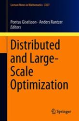 Large-Scale and Distributed Optimization (ISBN: 9783319974774)