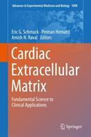 Cardiac Extracellular Matrix (ISBN: 9783319974200)