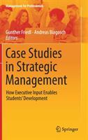 Case Studies in Strategic Management (ISBN: 9783319955544)