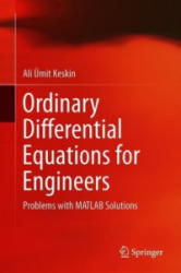 Ordinary Differential Equations for Engineers - Problems with MATLAB Solutions (ISBN: 9783319952420)