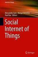 Social Internet of Things (ISBN: 9783319946573)