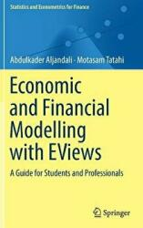 Economic and Financial Modelling with EViews - A Guide for Students and Professionals (ISBN: 9783319929842)