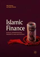 Islamic Finance - Abul Hassan, Sabur Mollah (ISBN: 9783319912943)
