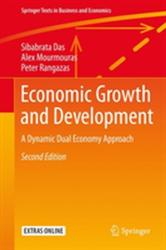 Economic Growth and Development - A Dynamic Dual Economy Approach (ISBN: 9783319897547)