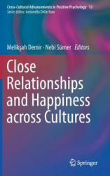 Close Relationships and Happiness Across Cultures (ISBN: 9783319896618)