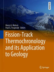 Fission-Track Thermochronology and its Application to Geology (ISBN: 9783319894195)