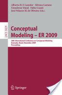 Conceptual Modeling - ER 2009 (2009)